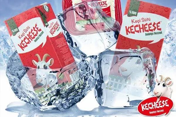 Kecheese, inatçı bir lezzet daha üretti..