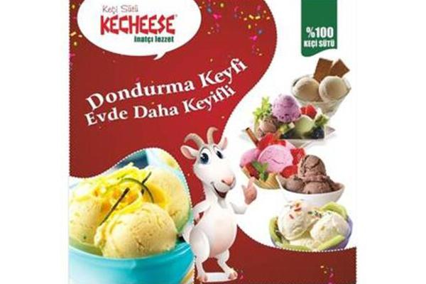 İnatçı Lezzet'ten Satsumalı Dondurma